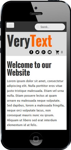 responsive-website-on-iphone-ok