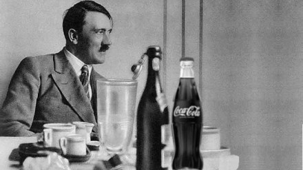 hitler-with-coke