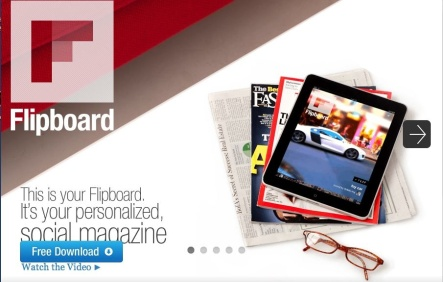 Flipboard_home